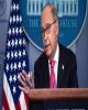 پیشبینی مشاور اقتصادی ترامپ از رشد اقتصادی آمریکا