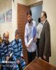 مصادره باغ اندرزگوی هادی رضوی به نفع دولت