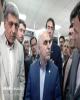 وزیر اقتصاد و دارایی وارد خوزستان شد / حضور در بندرامام خمینی