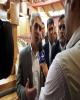 حرکت بانک ملی ایران با تمام توان برای رونق تولید استان لرستان
