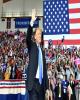 ترامپ موضوعات کلیدی برای دور بعد ریاست جمهوری خود را مطرح کرد