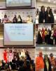 کم رنگ بودن نقش زنان ایرانی در اقتصاد به دلیل تحریمهای آمریکا