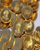 قیمت سکه طرح جدید ۲۴ تیرماه ۹۸ به ۴ میلیون و ۲۹۵ هزار تومان رسید