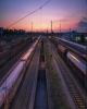 برخورد مرگبار قطار با خودرو در جمهوری چک