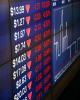 شاخص های بورس آسیایی و وال استریت کاهشی شدند