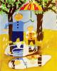 نقاشی کودک ایرانی نشان رز «لیدیسه» را برد