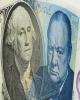 سقوط شدید پوند و صعود دلار در بازارهای جهانی