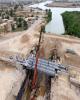 سد خرمرود پروژه ای با ۱۰۰ درصد مشارکت خصوصی
