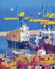وزن صادرکنندگان در درآمد غیرنفتی