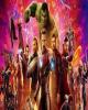«انتقامجویان» پرفروشترین فیلم تاریخ شد