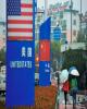 کاهش شدید سرمایه گذاری چینی ها در آمریکا