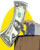 آیا ناقوس مرگ دلار به صدا درخواهد آمد؟