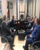 بازدید مدیرعامل بانک توسعه تعاون از شعب استان کهگیلویه و بویراحمد