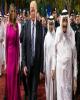 ۱۱ خدمتی که ترامپ به سعودی ها کرد