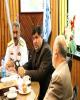 تعیین مالک جدید باشگاه فوتبال ملوان بندر انزلی