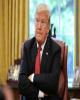 توئیت بامدادی ترامپ علیه ایران