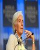 کریستین لاگارد رئیس بانک مرکزی اروپا شد