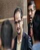 «رضا عزیز» تهیهکننده سینما به اتهام پولشویی بازداشت شد