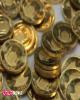 سکه نسبت به سال گذشته چقدر گران شد؟ +جدول