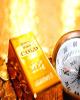 قیمت جهانی طلا به ۱۵۱۸ دلار رسید