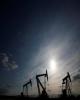 برنت ۵۵ دلاری شد/نوسانات شدید قیمت نفت