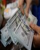 صعود کم جان دلار