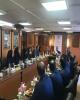 پرداخت مبلغ ۱۵ هزارمیلیارد ریال تسهیلات به صنایع استان قزوین