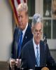 حمله تند و بی سابقه ترامپ به رئیس بانک مرکزی آمریکا