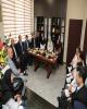 گرامیداشت روز پزشک در بانک ملی ایران
