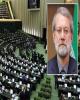 توضیحات رئیس مجلس درباره دو نماینده بازداشتی
