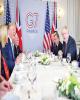 هشدار تجاری در نشست جی ۷