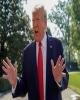 ترامپ: ناراحتم که چرا تعرفههای چین را بالاتر نبردم