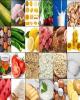 تغییرات قیمت اقلام خوراکی مناطق شهری در مرداد ۹۸