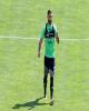 ستاره تیم ملی ایران 4 ماه از حضور در میادین محروم شد