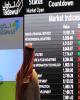 بورس سهام عربستان فرآیند عضویت در اماسسیآی را به پایان رساند