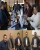 دیدار مدیر استانی بانک ایران زمین از شرکت بازرگانی کیمیا تجارت