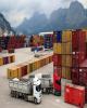 کاهش صادرات به نصف