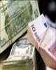 وضعیت معاملات ارزی/ ارز مسافرتی ۲۵۰ تومان ارزان شد