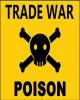 آخر جنگ تجاری باخت - باخت
