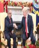ولیعهد بحرین از خرید اولین سامانه موشکی پاتریوت از آمریکا خبر داد