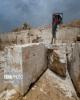 فرآوری سنگ های خام معادن همدان