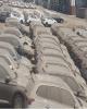 ۱۴۰۰خودروی متروکه در گمرکات/دو پیشنهاد گمرک به وزارت اقتصاد