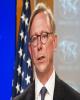 ادعای هوک درباره تاثیر اقدامات آمریکا بر ایران