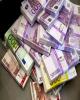 نرخ برابری یورو در برابر دلار به پایینترین سطح ۲۴ ماهه خود رسید