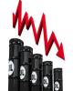 قیمت نفت به ۵۸ دلار کاهش یافت