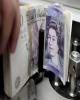 پوند انگلیس به پایینترین سطح ۳۴ ساله سقوط کرد