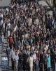 ویدئو / اعتراض ادامهدار کارگران آذرآب اراک