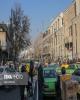 واکنش پلیس راهور به مطالبهگری از پلیس هنگام آلودگی هوا