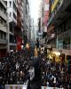 صدها معترض هنگکنگی در اعتراضات سال نو بازداشت شدند