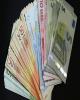 جزئیات قیمت رسمی انواع ارز/نرخ یورو افزایش و پوند کاهش یافت